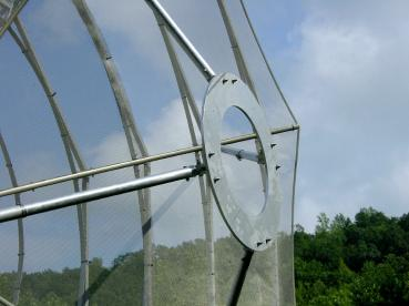 4 5 Meter Dish Project